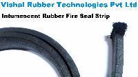 Intumescent Rubber Fire Door Seal