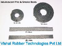 Intumescent Smoke and Fire Seals