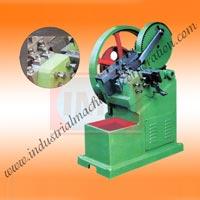 Flat Die Thread Rolling Machine
