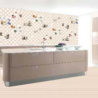 250 X 375 Glossy Kitchen Series Tiles (2010)
