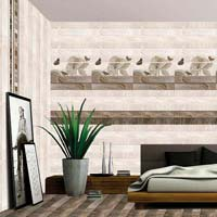 300 X 450 Glossy Concept Series Tiles (4625)