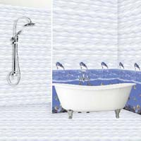 300 X 450 Glossy Concept Series Tiles (Dolphin 02)