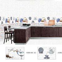 300 X 450 Glossy Kitchen Series Tiles (4580)