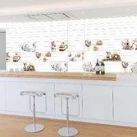 300 X 450 Glossy Kitchen Series Tiles (4581 Kitchen)