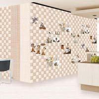 300 X 450 Glossy Kitchen Series Tiles (Liniya Ivory)