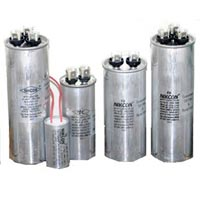 Oil Filled Capacitors