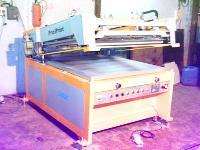 PreciPrint Semi Screen Printing Machine Manufacturers