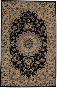 Hand Knotted Rugs (MA - HK015A)
