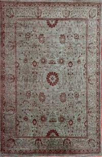 Hand Knotted Rugs (MA - HK022W)