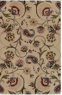 Hand Tufted Rugs (MA-HT013A)