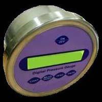 Digital Pressure Gauge (DPG Series) 01