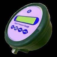 Digital Pressure Gauge (DPG Series) 02