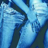 Rigid Denim Jeans Suppliers