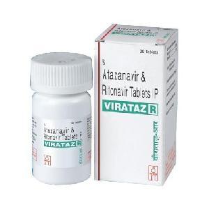 Virataz R Tablets