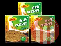 3 Combo Pack Methi Paratha