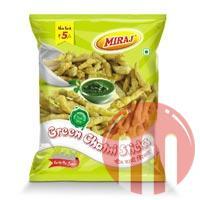 Kurkure Green Chatni Sticks