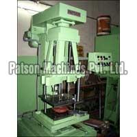 Adjustable Multi Spindle Drilling Machine