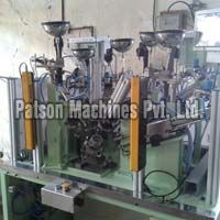 Ball Press Assembly Machine