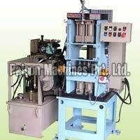 Hydraulic Press Assembly Machine