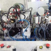 Special Purpose Drilling and Tapping Machine (965)