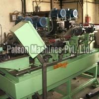 Special Purpose Drilling & Tapping Machine (808)
