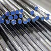 Mild Steel Rounds