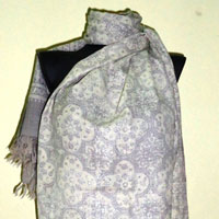 Hand Woven Khadi Shawls