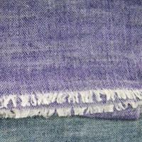Hand Woven Woolen Fabric