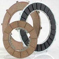 Clutch Plate (05)