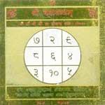 Shree Chandra Yantram