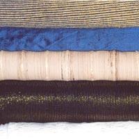 Silk Fabric 02