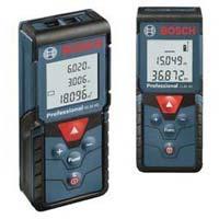 Bosch Laser Range Finder (GLM 40)