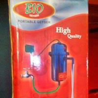 Bio Portable Geyser