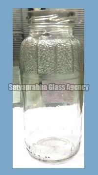 250 ml Glass Milk Bottles