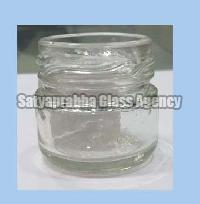 31 ml Glass Jam Jars
