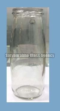 450 ml Glass Milk Bottles