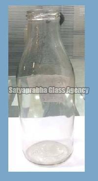 750 ml Glass Milk Bottles