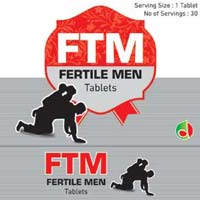 Fertile Men Tablets