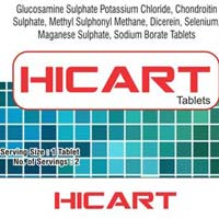 Hicart Tablets