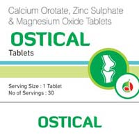 Ostical Tablets