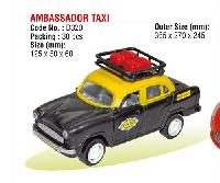 Ambassdor Taxi