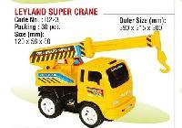 Leyland Super Crane