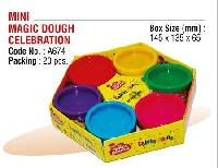 Mini Magic Dough Celebration