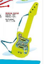 Musical Guitar