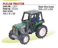 Punjab Tractor