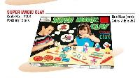 Super Magic Clay