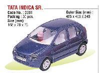 Tata Indica Car