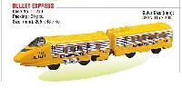 Transport Train Toys