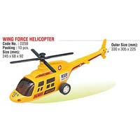 Wing Force Helicopter Toys
