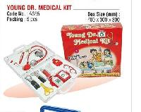 Young Dr. Medical Kit